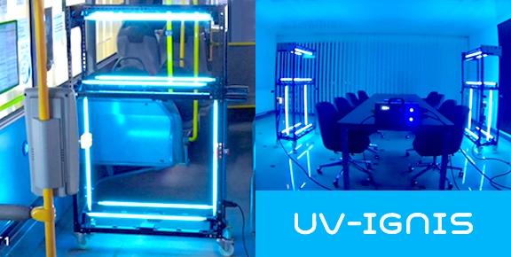 UV-IGNIS